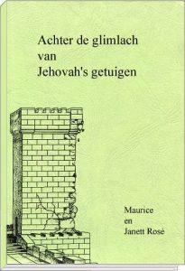 Achter de glimlach van Jehovah Getuigen