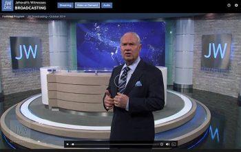 Eigen TV kanaal voor Jehova Getuigen