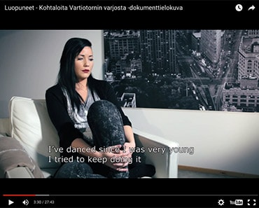 Ex Jehova Getuigen Finland