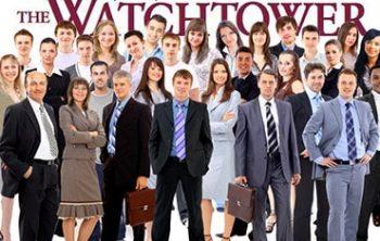 Collectief geloof voor Jehova Getuigen
