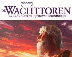 De Wachttoren géén aankondiger Gods Koninkrijk