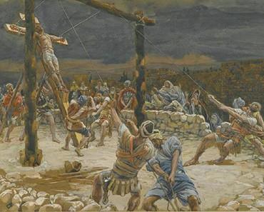 Geen kruis voor Jehova Getuigen