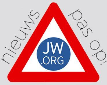 Jehova Getuigen nieuws