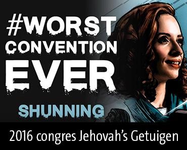 2016 congres Jehovah Getuigen