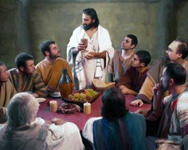 dood des Heren bij Jehova Getuigen