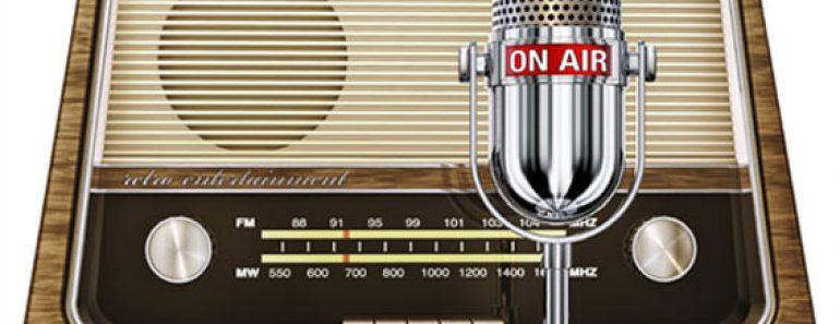 Ex Jehovah Getuige op de radio