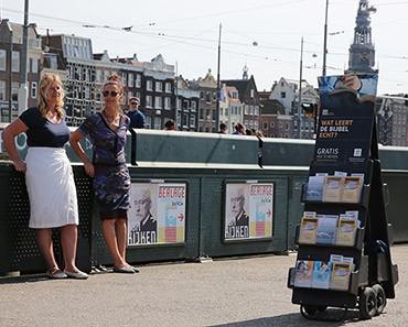 Moeten Jehovah's Getuigen prediken?