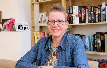 Ex Jehovah Getuige Ingrid Keessen