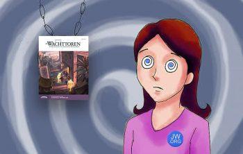 Jehovah's Getuigen hersenspoeling