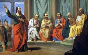 organisatie in de eerste eeuw?
